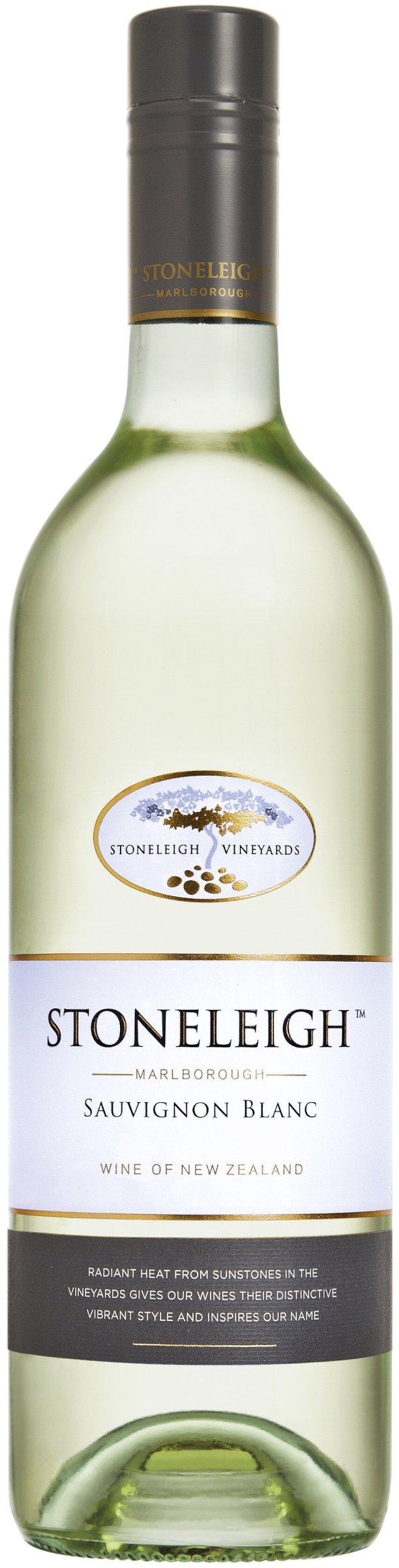 Stoneleigh Marlborough Sauvignon Blanc 750Ml | Liquorland